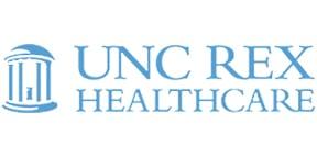 Past Client Logos_UNC REX