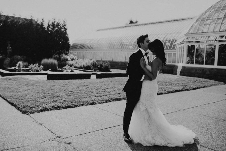 Pittsburgh Wedding Planning