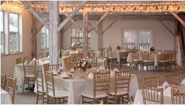 Wedding Venues In Meadville, Conneaut Lake, & Erie